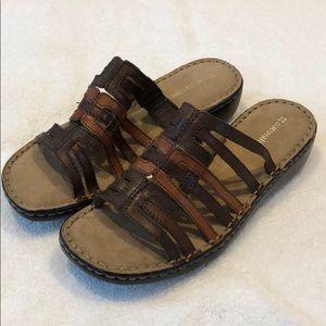 Naturalizer Citrus Sandals - Size 7.5
